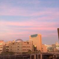 Photo taken at Yokkaichi Miyako Hotel by Toru M. on 12/7/2015