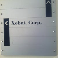 Photo taken at Xobni HQ by D'Maize R. on 3/12/2013