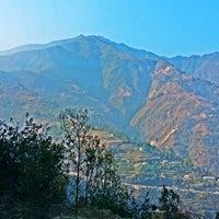 Photo taken at Hotel Himalayan Inn by Muhammad Azwin Affendy B. on 3/18/2014