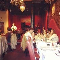 Photo taken at Smoke Jazz & Supper Club by Karim D. on 10/14/2012
