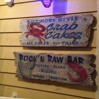 Photo taken at Boatyard Bar & Grill by Jonny P. on 2/2/2013