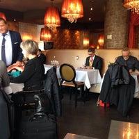 Photo taken at Café de l'Est by Анна Г. on 10/21/2016
