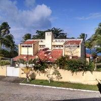 Foto tirada no(a) Pousada Doce Cabana por Willyan B. em 9/27/2014