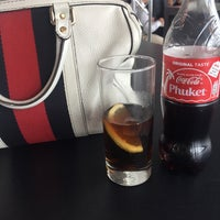 Photo taken at Jupiler Sports Bar by Annelies D. on 6/7/2017