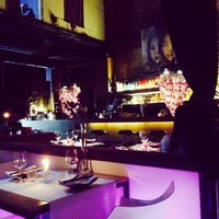 Photo taken at Little Buddha by Annelies D. on 5/23/2014