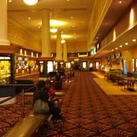 Photo taken at City Center 15: Cinema de Lux by Brian A. on 4/14/2013