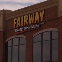 Photo taken at Fairway Market by Brian A. on 4/20/2013