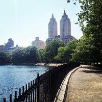 Foto tirada no(a) Central Park por Артем С. em 6/22/2013