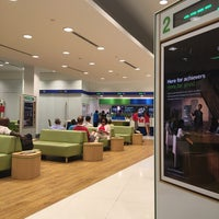 Photo taken at Standard Chartered Bank by Ben G. on 2/11/2016