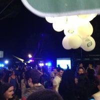 Photo taken at Lisi Lounge by Lasha G. on 7/7/2013