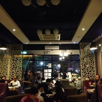 Photo taken at Love cafe by Timemykung on 4/4/2014