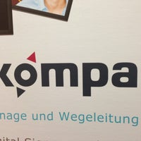 Foto diambil di dimedis GmbH oleh Klaus M. pada 1/9/2013
