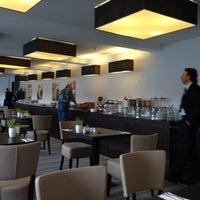 Das Foto wurde bei Hotel Am Karlstor von Klaus M. am 4/19/2013 aufgenommen