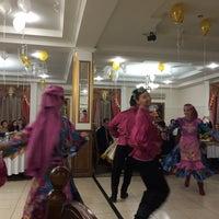 Photo taken at Империал by Gulnaz A. on 10/25/2014