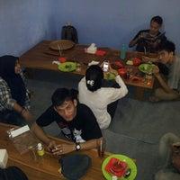 Photo taken at Pawon Nusantara by Mirza B. on 8/17/2013