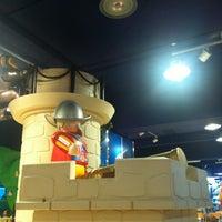 Photo taken at Playmobil FunPark by Matina M. on 2/8/2013