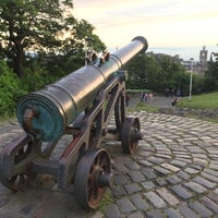 Photo taken at Portuguese cannon by Jeff M. on 6/23/2016