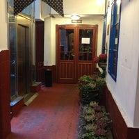 Foto scattata a Hotel Salvator da Solodov R. il 1/28/2013
