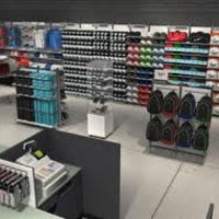 Photo taken at Nike Factory Store by German G. on 1/11/2013