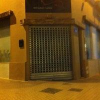 Photo taken at Restaurante El Pecat by German G. on 2/4/2013