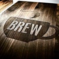 Photo taken at Strange Brew Coffeehouse by StrangeBrewCoffeehouse C. on 3/15/2015