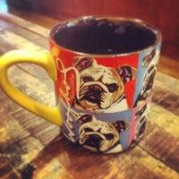 Photo taken at Strange Brew Coffeehouse by StrangeBrewCoffeehouse C. on 4/15/2013