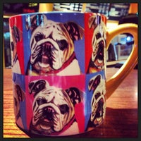 Photo taken at Strange Brew Coffeehouse by StrangeBrewCoffeehouse C. on 5/23/2013