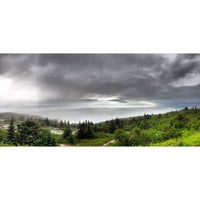 Photo taken at Cadillac Mountain by StrangeBrewCoffeehouse C. on 6/16/2015