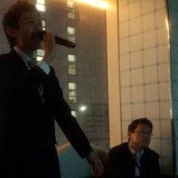 1/31/2013にY M.がカラオケ館 八王子店で撮った写真