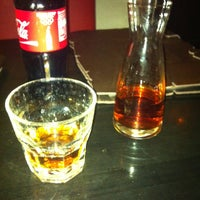 Photo taken at HavanaClub by Alexandr G. on 3/30/2013