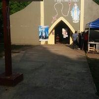 Photo taken at Oratório Nossa Senhora Das Graças by Reginna P. on 10/3/2017