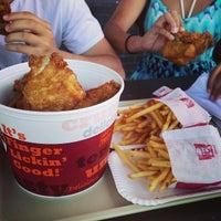 Photo taken at KFC by Clayton J. on 7/11/2013