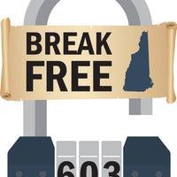 Photo taken at Break Free 603, LLC by Break Free 603, LLC on 9/16/2017