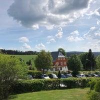 Photo taken at Hotel Ochsen by Andreas B. on 5/12/2018