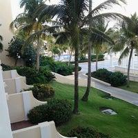 Photo taken at La Marina @ El Conquistador Hotel And Casino by Taty R. on 1/14/2013