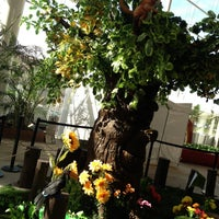 Photo taken at Hayuelos Centro Comercial by Dayro R. on 4/13/2013