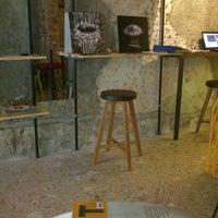 9/18/2013 tarihinde Aycanur D.ziyaretçi tarafından Ot Kafe'de çekilen fotoğraf