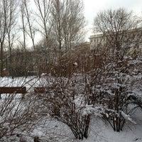 Das Foto wurde bei Auerpark von Stefan am 3/20/2013 aufgenommen
