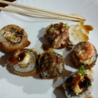 Photo taken at Oriental Sushi by Letice C. on 8/7/2014