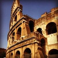 Foto scattata a Colosseo da Sv 👄 L. il 6/21/2013