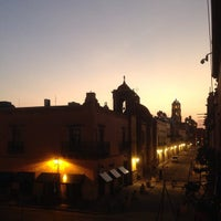 Photo taken at Allende Seis by Altair C. on 6/8/2015