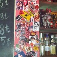 1/8/2013 tarihinde Duygu D.ziyaretçi tarafından Rock N Rolla'de çekilen fotoğraf