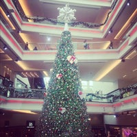 Photo taken at Festival Walk by Meow C. on 12/2/2012