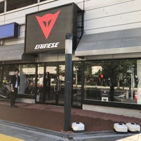 9/3/2018にカルタ 氏.がDAINESE ダイネーゼ お台場店で撮った写真