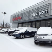Awesome Photo Taken At Hudson Nissan By Hudson N. On 2/2/2013 ...