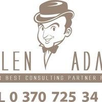 Photo taken at Bilen Adam Office by İsmail G. on 1/7/2014