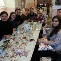 Photo taken at 4 Mevsim Mutfağı by Murat E. on 2/9/2013