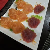 Photo taken at Sushi Tokyo by Giulia F. on 10/6/2017