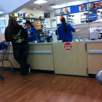 Photo taken at Walmart Supercenter by Sara J. on 2/15/2013