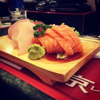 4/10/2013 tarihinde Khalid M.ziyaretçi tarafından Tokyo Restaurant'de çekilen fotoğraf